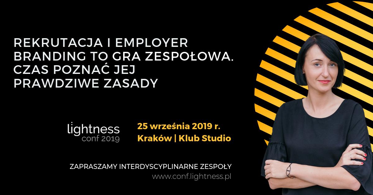 Lightness conf 2019